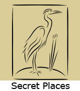 Secret Places, premium quality privately owned homes in select areas of Florida's Gulf Coast