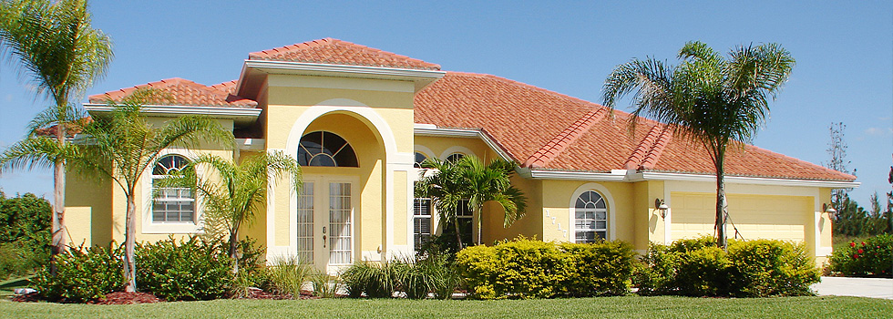 Cape Coral Vacation Homes